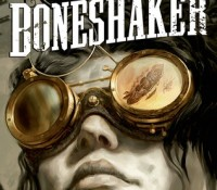 Review: Boneshaker by Cherie Priest
