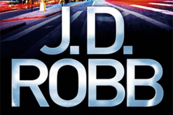 Review: Ceremony in Death by J.D. Robb