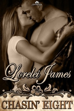 Review: Chasin' Eight by Lorelei James