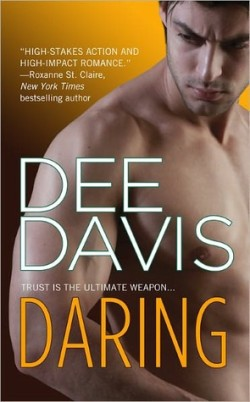 Review: Daring by Dee Davis
