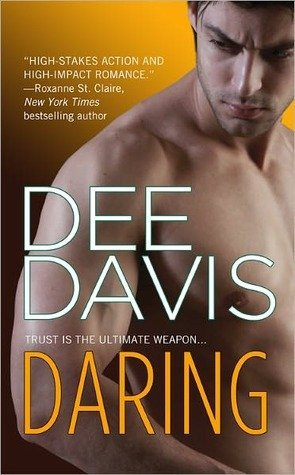 Review: Daring by Dee Davis