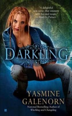 Review: Darkling by Yasmine Galenorn