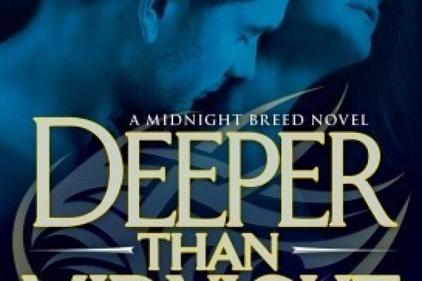 Review: Deeper than Midnight by Lara Adrian