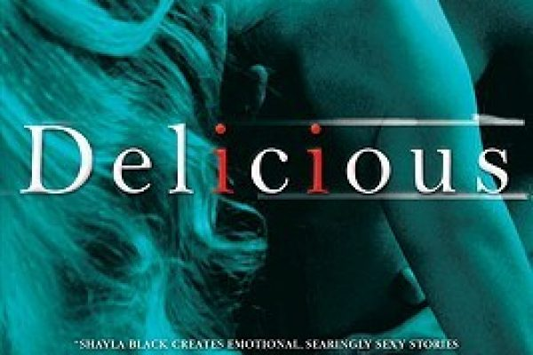 Review: Delicious by Shayla Black