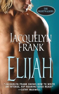 Review: Elijah by Jacquelyn Frank