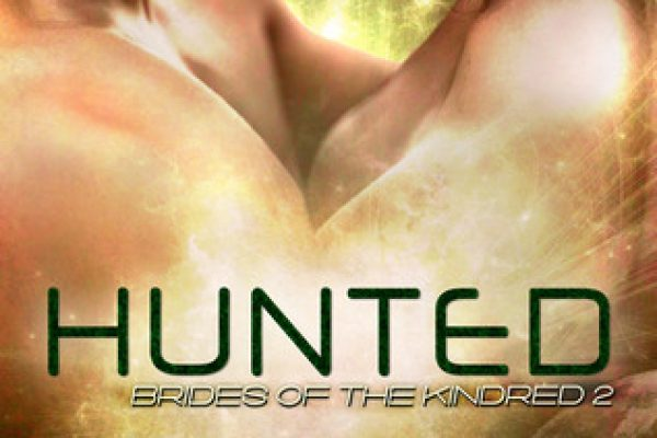 Review: Hunted by Evangeline Anderson