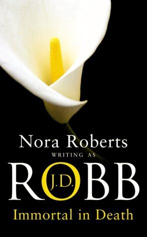 Review: Immortal in Death by J.D. Robb