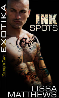 Review: Ink Spots by Lissa Matthews