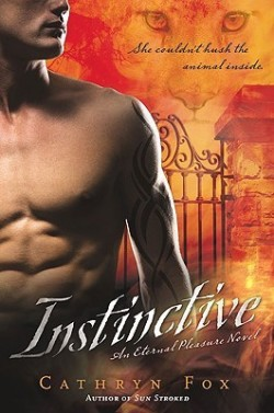 Review: Instinctive by Cathryn Fox