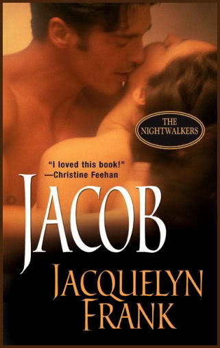 Review: Jacob by Jacquelyn Frank