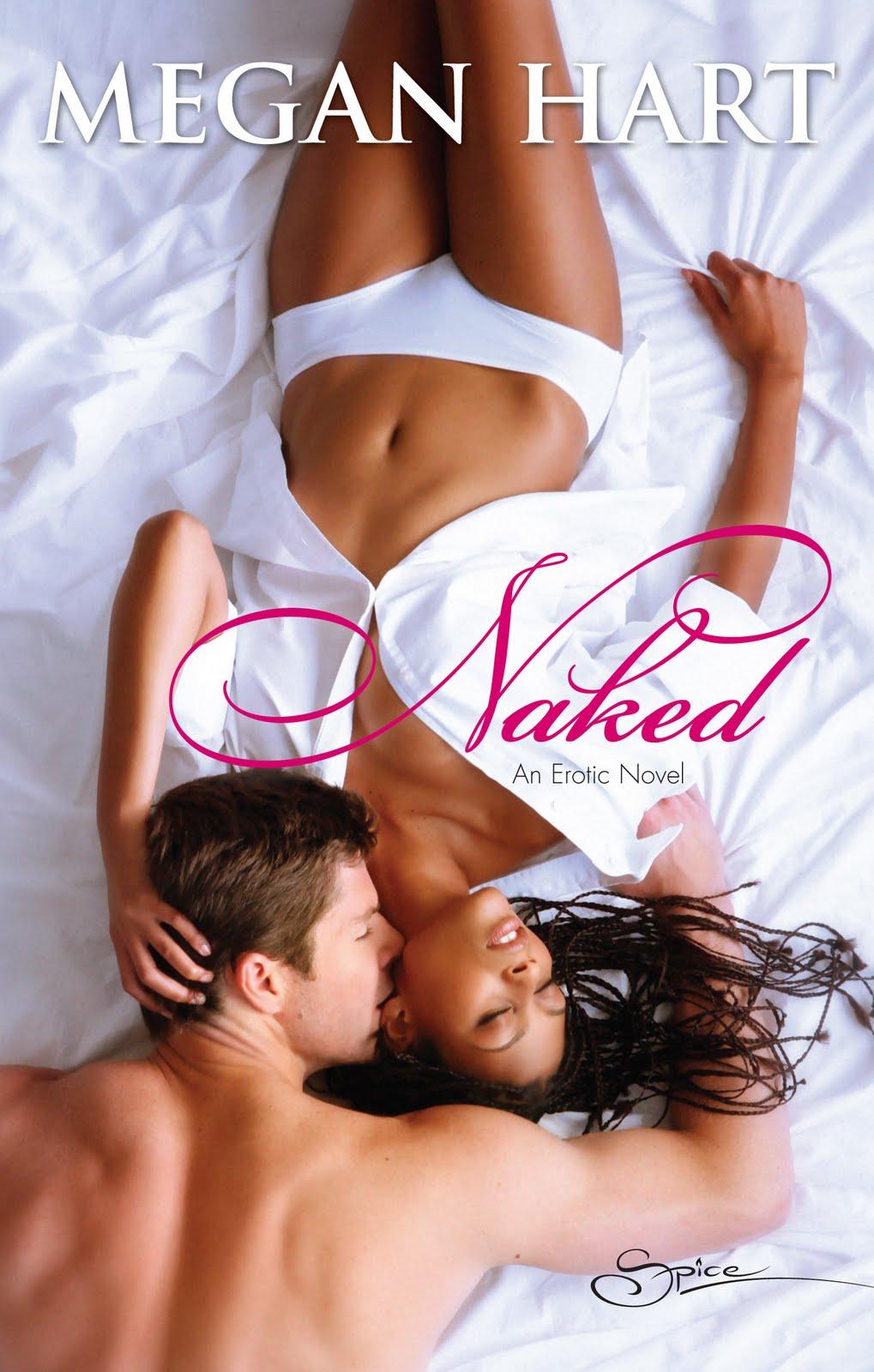 Review: Naked by Megan Hart