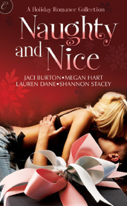 Review: Naughty and Nice by Megan Hart, Jaci Burton, Lauren Dane & Shannon Stacey