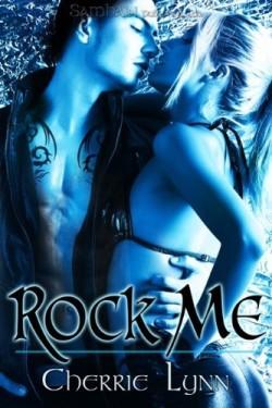 Review: Rock Me by Cherrie Lynn