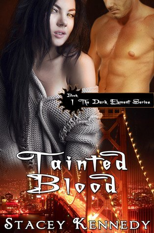 Review: Tainted Blood by Stacey Kennedy