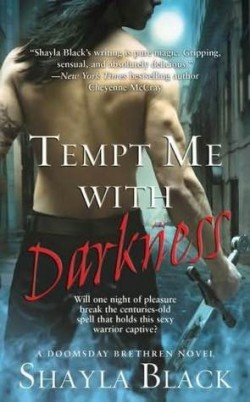 Review: Tempt Me With Darkness by Shayla Black