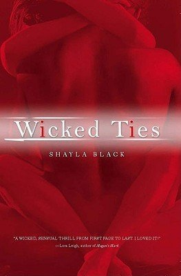 Review: Wicked Ties by Shayla Black
