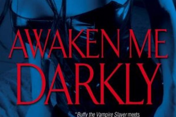 Review: Awaken Me Darkly by Gena Showalter