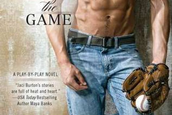 Review: Changing the Game by Jaci Burton