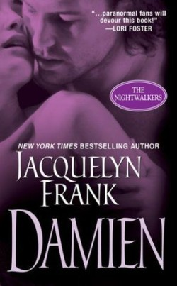Review: Damien by Jacquelyn Frank