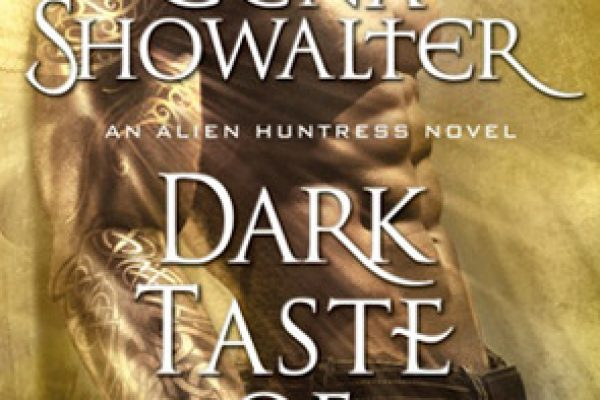 Review: Dark Taste of Rapture by Gena Showalter