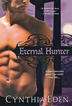 Review: Eternal Hunter by Cynthia Eden