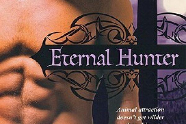 Review: Eternal Hunter by Cynthia Eden