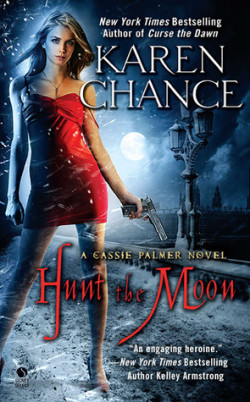 Review: Hunt the Moon by Karen Chance