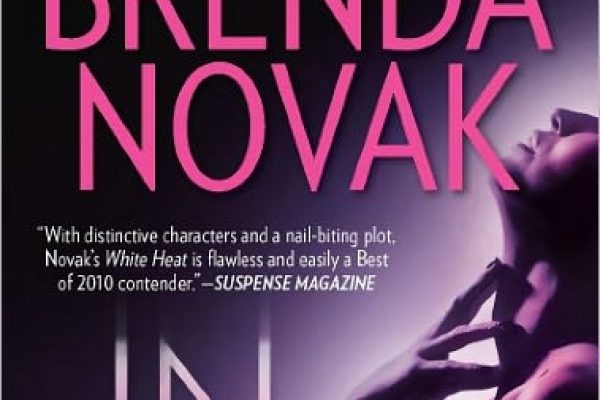 ARC Review: In Seconds by Brenda Novak