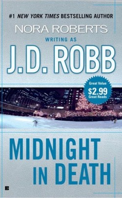 Review: Midnight in Death by J.D. Robb