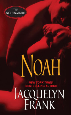 Review: Noah by Jacquelyn Frank