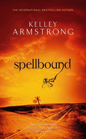 Review: Spell Bound by Kelley Armstrong