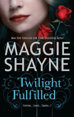 ARC Review: Twilight Fulfilled by Maggie Shayne