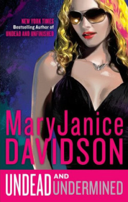 Review: Undead and Undermined by MaryJanice Davidson