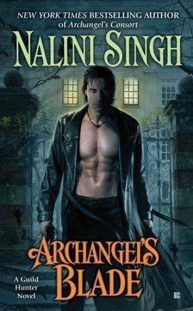 Archangel's-Blade