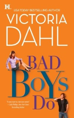 ARC Review: Bad Boys Do by Victoria Dahl