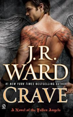 Review: Crave by JR Ward