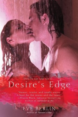 Review: Desire's Edge by Eve Berlin
