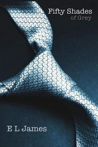 Review: Fifty Shades of Grey by E.L. James