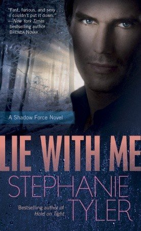 Review: Lie With Me by Stephanie Tyler