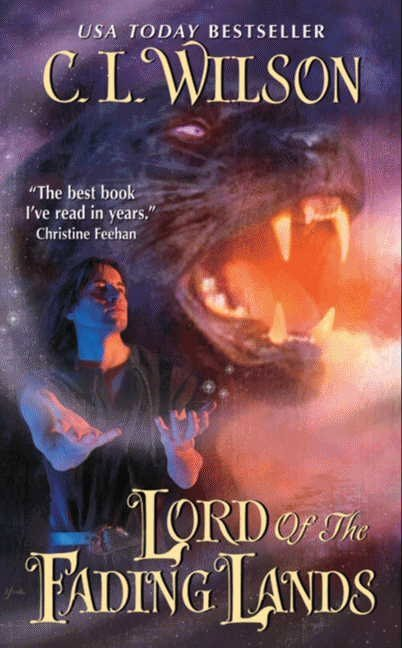 Review: Lord of the Fading Lands by C.L. Wilson