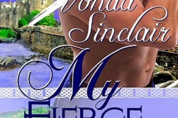Review: My Fierce Highlander by Vonda Sinclair