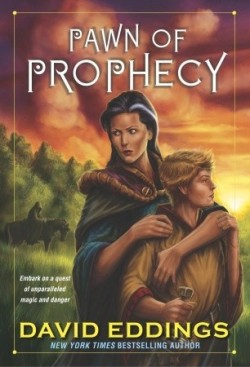 Review: Pawn of Prophecy by David Eddings