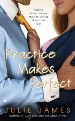 Review: Practice Makes Perfect by Julie James