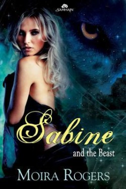 Review: Sabine by Moira Rogers