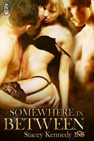 ARC Review: Somewhere in Between by Stacey Kennedy