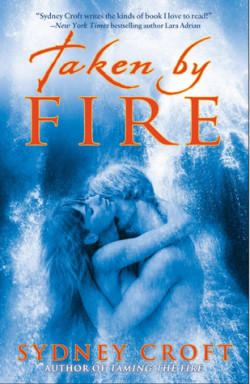 Review: Taken by Fire by Sydney Croft