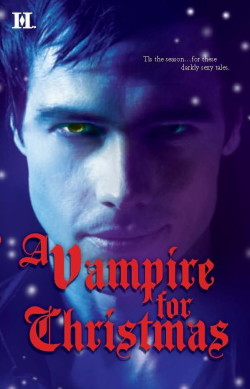 ARC Review: A Vampire for Christmas by Laurie London, Michele Hauf, Caridad Pineiro and Alexis Morgan