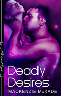Review: Deadly Desires by Mackenzie McKade