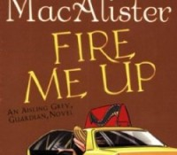 Review: Fire Me Up by Katie MacAlister