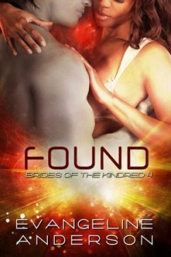 Review: Found by Evangeline Anderson